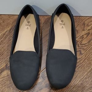 Shoes loafers